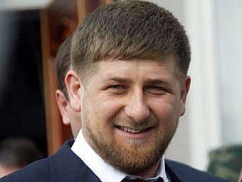 Кадыров о украине сегодня - e