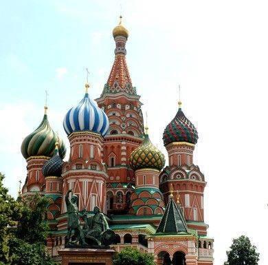 Американец: В России мне объяснили, что моя страна г...о