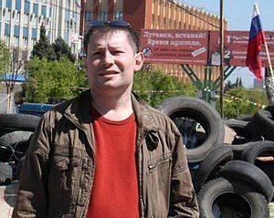 Алексей Блюминов, политический обозреватель - Украинский дефолт на низком старте