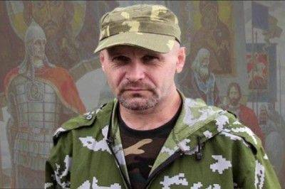 Обращение Алексея Мозгового к народу: мира - нет, подписание договоренностей в Минске – фарс