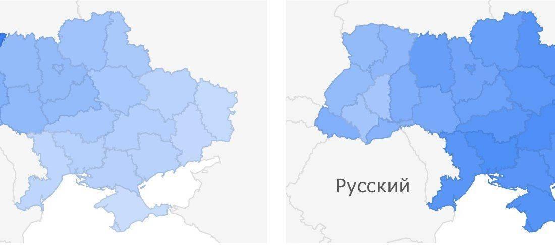Украинский Зомбиленд: взгляд изнутри.