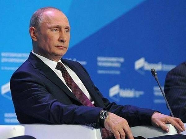 западные СМИ: «Путин был более чем откровенным»