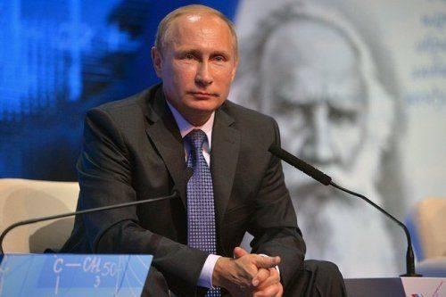 Американский эксперт поставил российского президента в пример Бараку Обаме