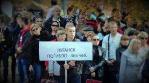 Сводки от ополчения Новороссии 19 октября 2014 год