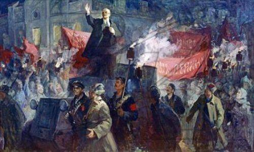"""День революции, которая спасла Россию и начала менять весь мир. О чем теперь """"немодно"""" вспоминать"""