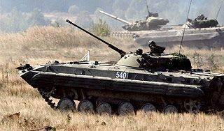 Киев стягивает силы к столице ДНР