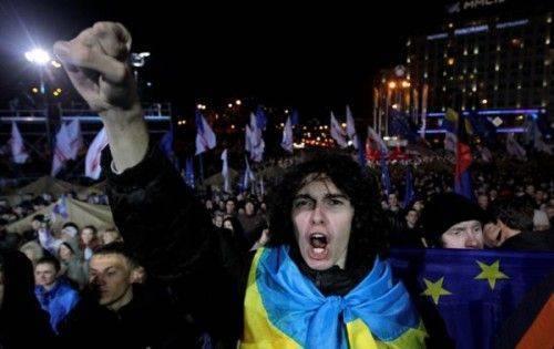 Чего добился Майдан. Итоги ассоциады