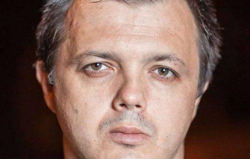 Для работы в Раде Семенченко нужен 31 помощник