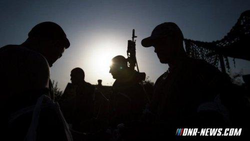 Под Волновахой в засаду попала разведгруппа армии Новороссии, фашисты пытают пленных разведчиков и отказываются от обмена