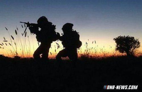 Батальон мотопехоты силовиков отправляют в Донбасс без техники