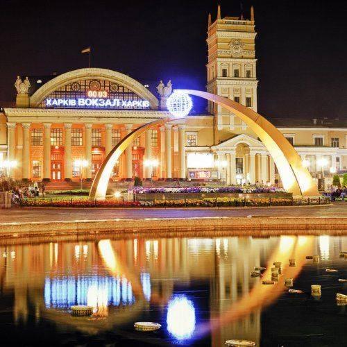 В Харькове предотвратили новый взрыв