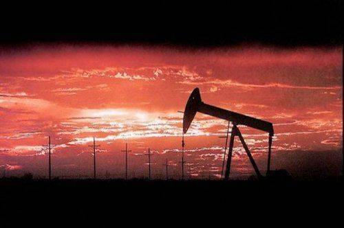 Запасы нефти в Азии и АТР будут истощены в ближайшие 10 лет