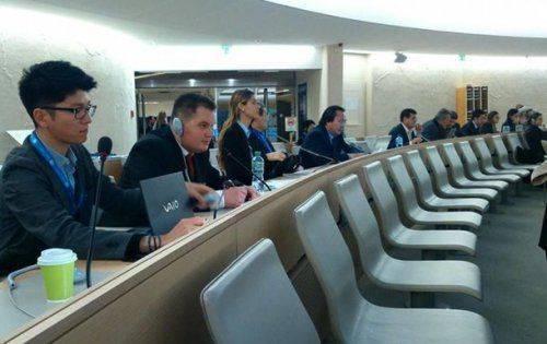 В ООН заговорили о фашизме в Украине
