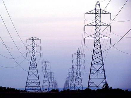 Россия даст Украине электроэнергию
