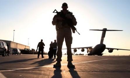 Пентагон не будет передавать оружие из Афганистана Украине