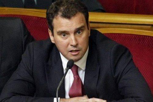 Импортный министр назвал Украину банкротом и призвал ничего не делать