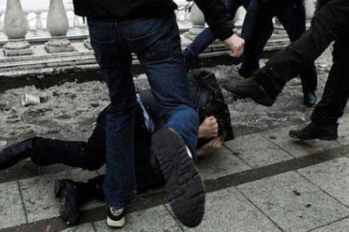«Майдановцы, вас будут бить». В Одессе подстрелили волонтера