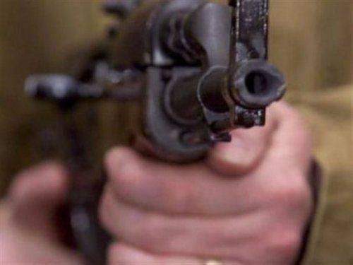 Хроники разложения: в Херсоне пьяный вертолетчик расстрелял сослуживцев