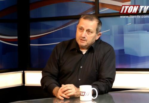 Яков Кедми: Украиной управляют пигмеи...