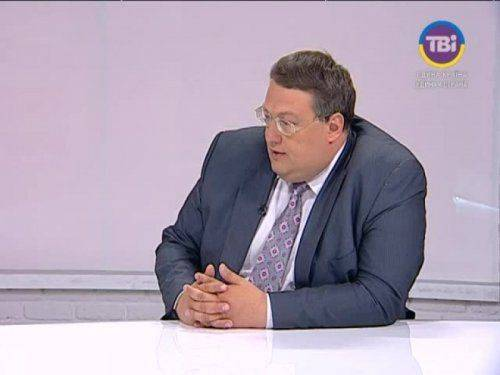 Геращенко обнаружил в Раде новых «агентов» Кремля