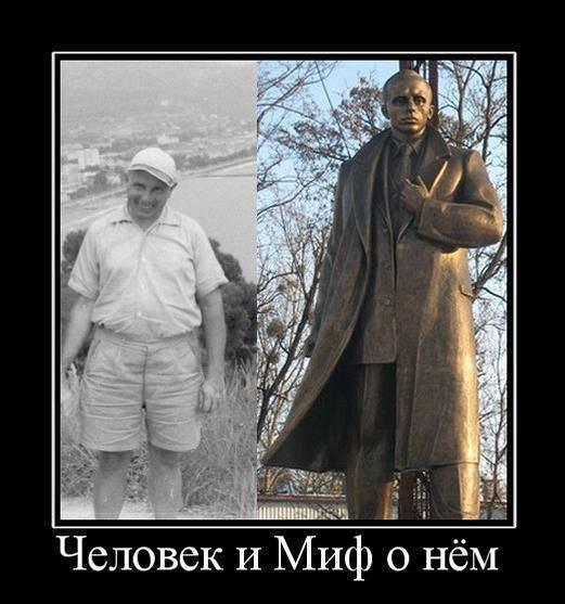 Новогодний сюрприз: Яневский опустил Бандеру, признав в нем монстра всех времен и народов