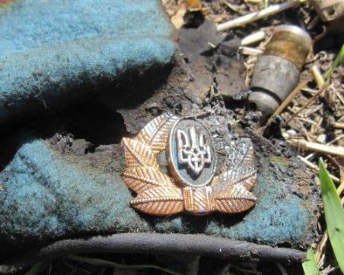ВСУ понесли огромные потери под посёлком Донецкий