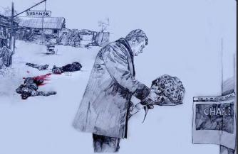 Индульгенция на убийство русских