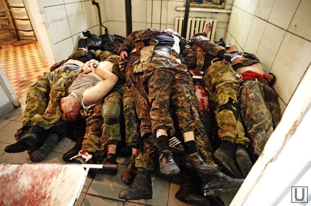 фото из моргов россии