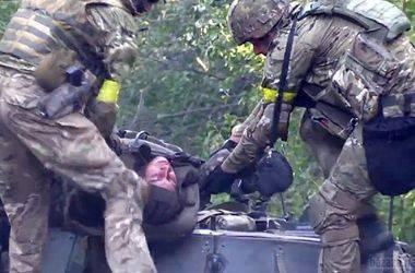 Скорбная статистика: за последние 5 дней на Донбассе погибло 700 карателей