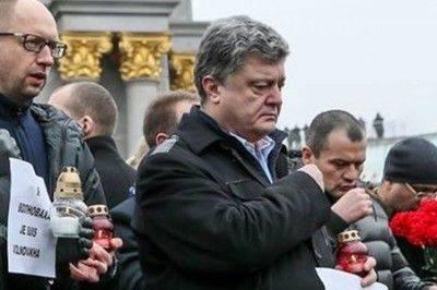 Вам вежливо или по зубам? Новороссия начала операцию по принуждению Украины к адекватности