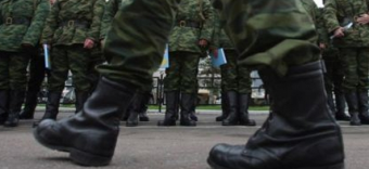 """Украина: В Харькове начали облаву на """"уклонистов"""""""