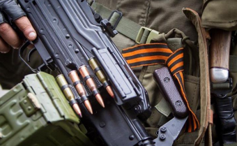 Донбасс: Ополченцы взяли под контроль Никишино