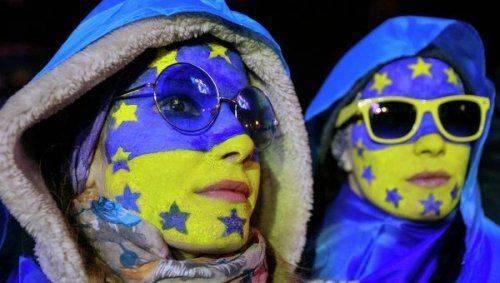 Памятка патриота Украины