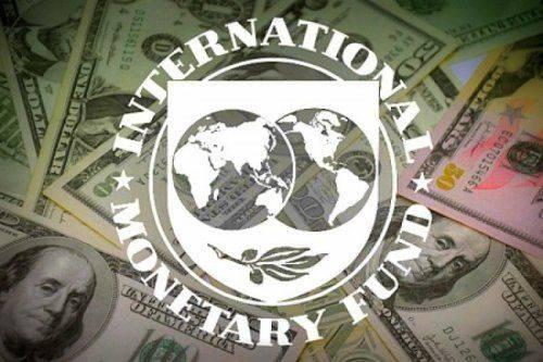 Bloomberg: Даже кредиты МВФ могут не спасти Украину от банкротства