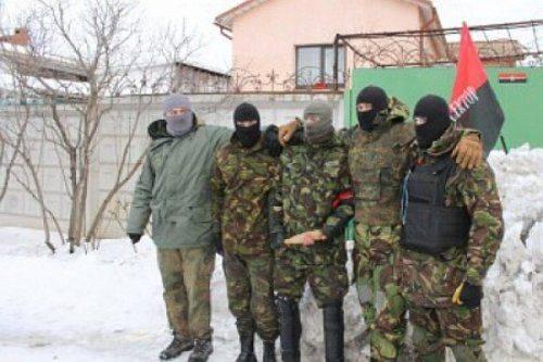 В Днепропетровске отметелили лидера местных «правосеков»