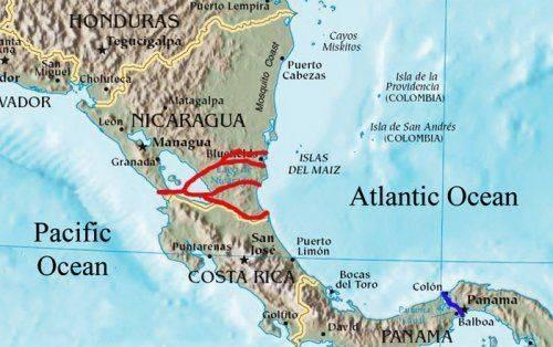 Крымский сценарий для Никарагуа