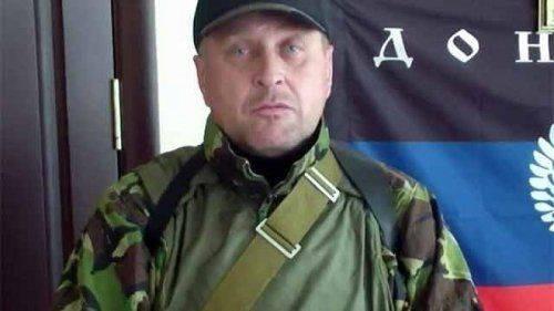 Пономарев: Оккупанты вывозят из Славянска даже обмылки