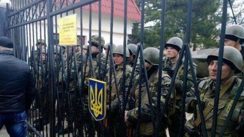 Нацгвардеец в Артемовске открыл огонь по своим: есть жертвы