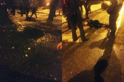 В Харькове начались массовые обыски и задержания
