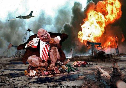 Госдепартамент США намекнул на войну НАТО с Россией
