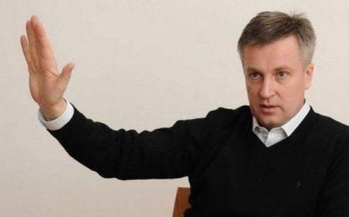 Наливайченко: СБУ создала полную базу сторонников ДНР и ЛНР
