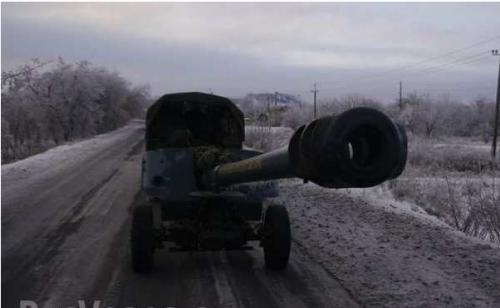 Дебальцево: к бойцам армии ДНР пришло подкрепление, к ВСУ подмога прорваться не смогла