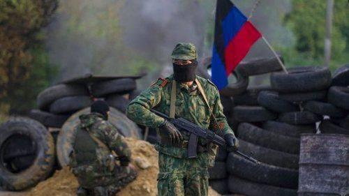 """«Идут бои: котел кипит, укроп бежит, """"командиры"""" ВСУ спасают свои задницы»"""