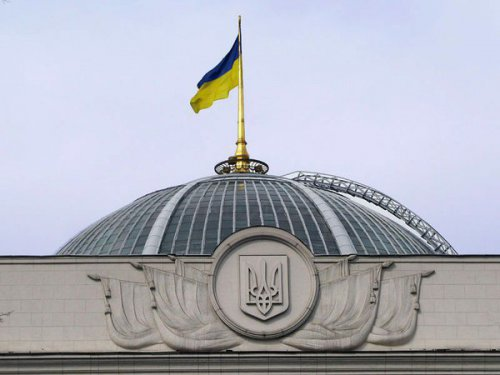 Один из депутатов Рады заявил, что Яценюк и Турчинов развязали войну на Украине