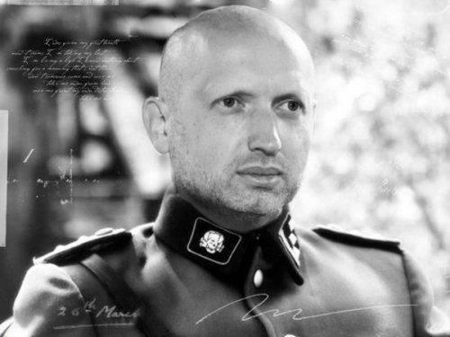 Александр Турчинов: Израильский паспорт и вторая фамилия