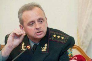 В Киеве признали отсутствие регулярных частей ВС России в Донбассе