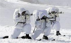 НАТО собирается воевать с Россией в памперсах, с биотуалетами, при температуре не ниже 8 градусов