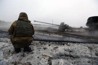 Пока в котле идут бои, на северном фронте ЛНР творятся невероятные вещи!