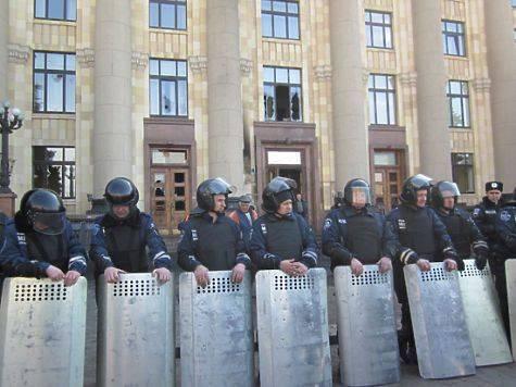 Как устроены секретные тюрьмы СБУ Украины: рассказ очевидца