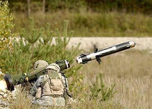 О поставках Америкой вооружения хунте и мобилизационные планы Новороссии